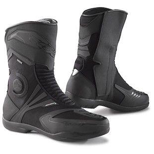 Photo of TCX Airtech EVO Gore-Tex Boots – RevZilla