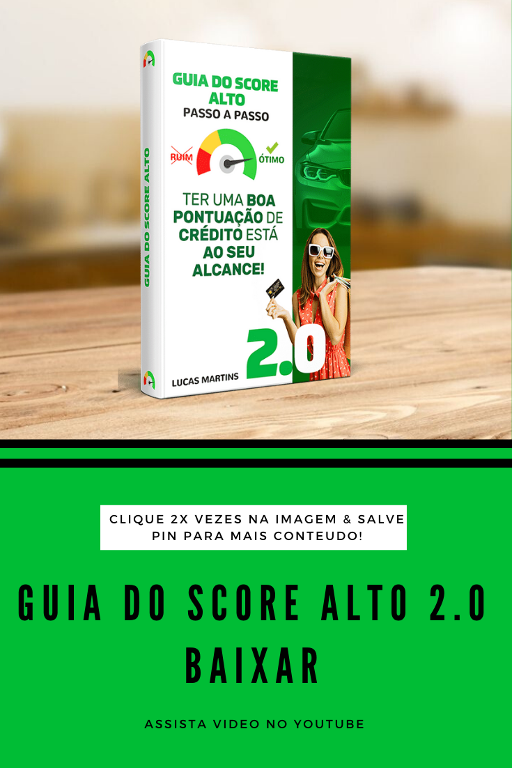 guia do score joao almeida download