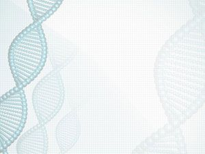 Download #PowerPoint Templates - #DNA 04