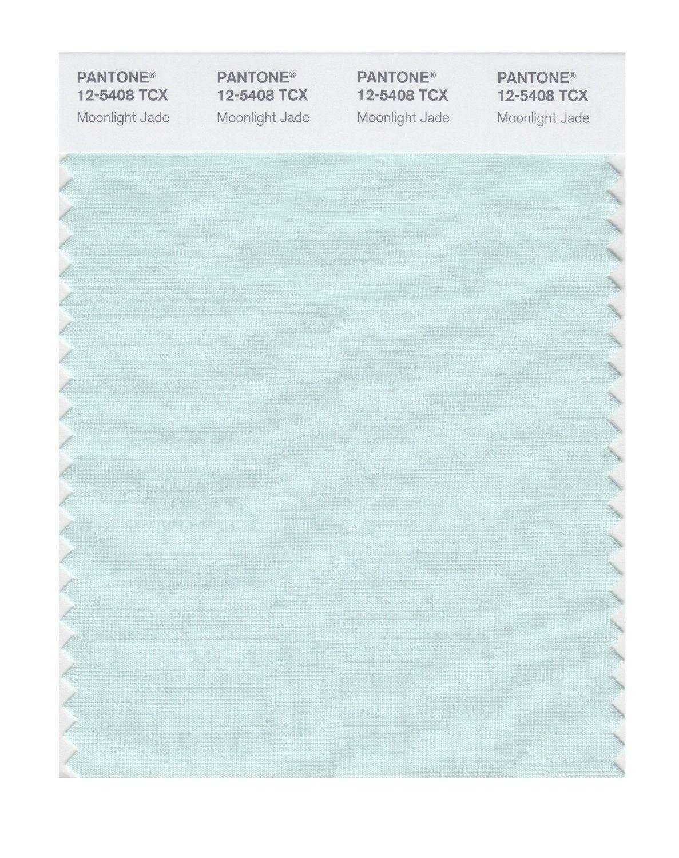 Pantone Smart Swatch 12-5408 Moonlight Jade | Colour Trend ...