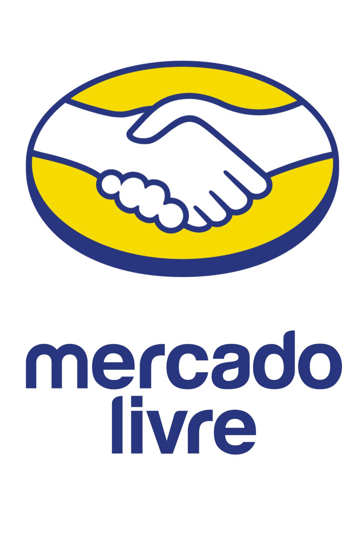 Logo Mercado Livre png Logos marcas, Mercado livre e Logos