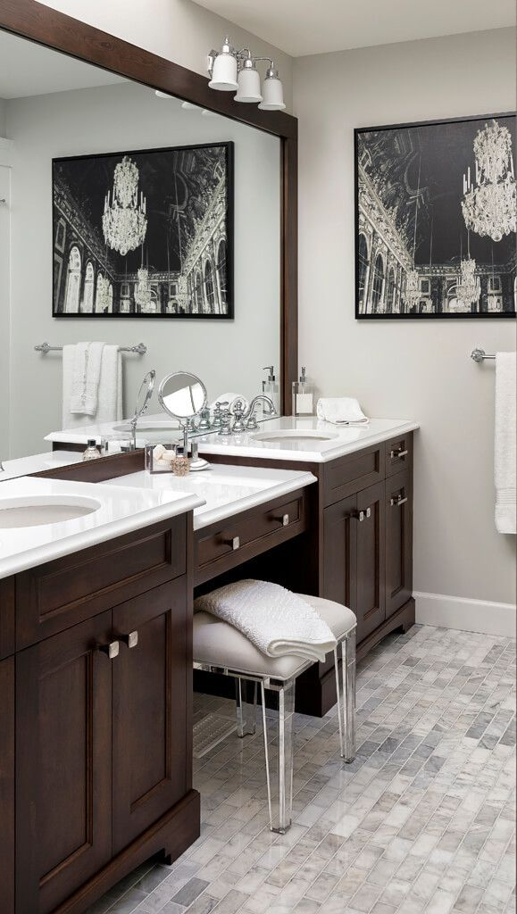 Bathroom By South S Cabinetry