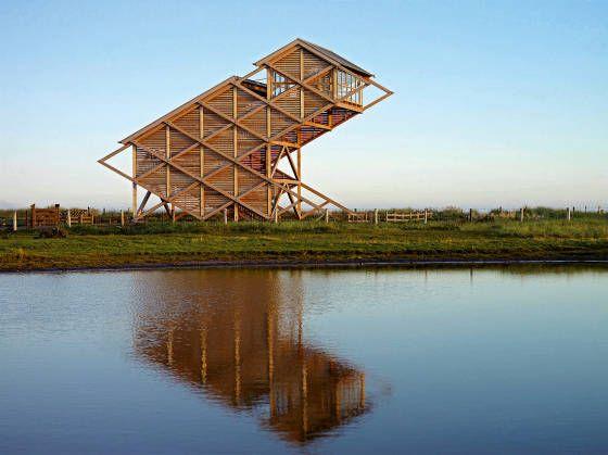 Il Giornale dell'Architettura - Materiali Per L'Architettura Contemporanea. Legno