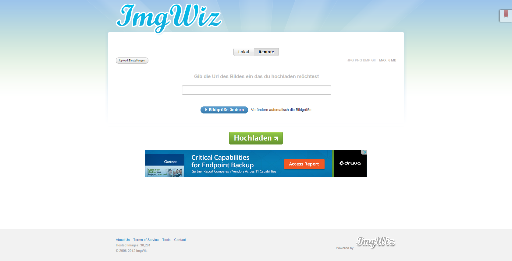 ImgWiz - Image Hosting (JPG PNG BMP GIF MAX. 6 MB) --- http://imgwiz ...