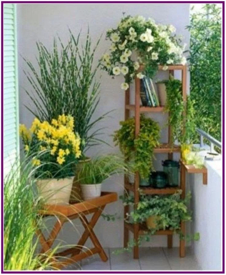 50 diy plant stand ideas for indoor decoration 24 (With ...