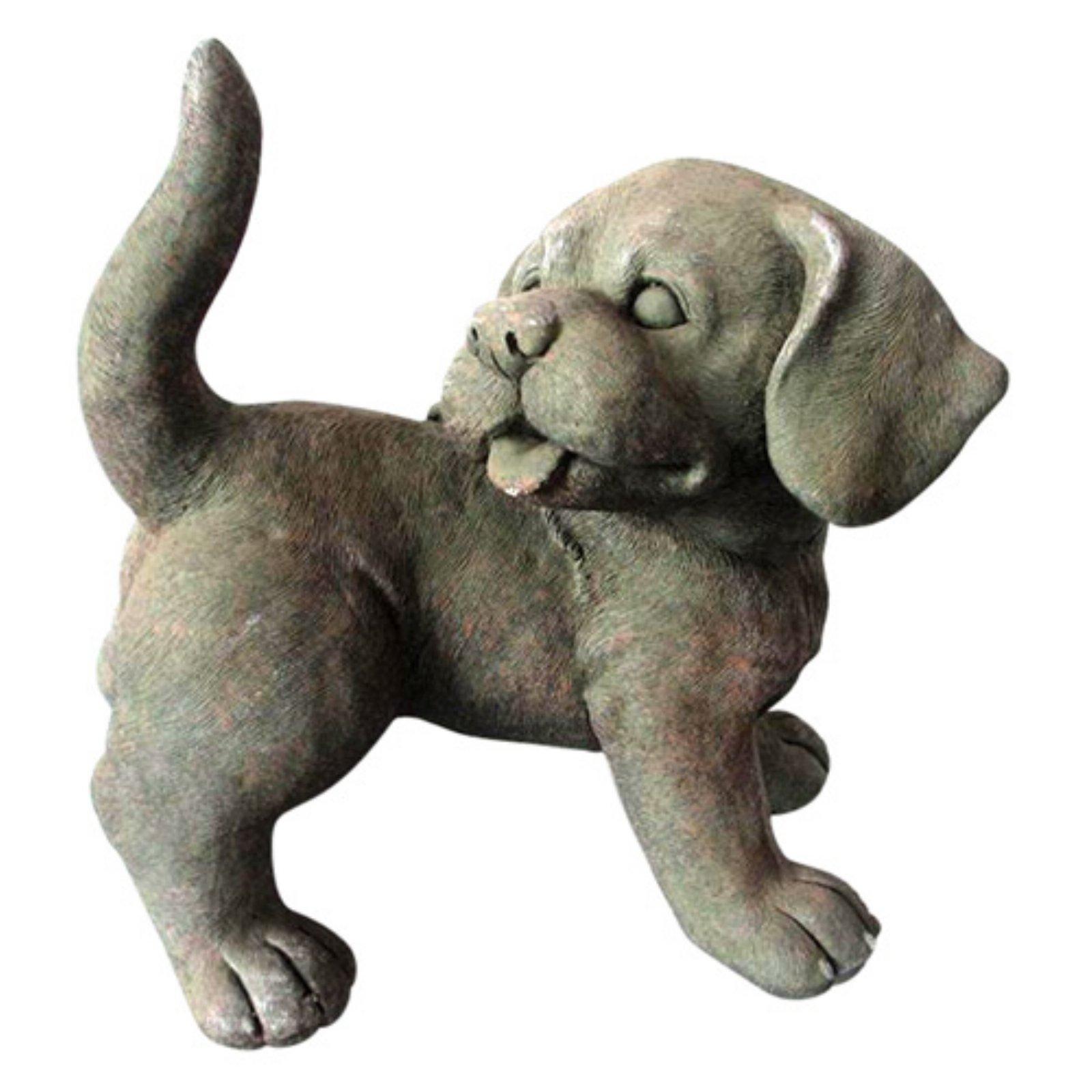 Jeco Dog Beagle Garden Statue Garden Statues Statue Dog Statue