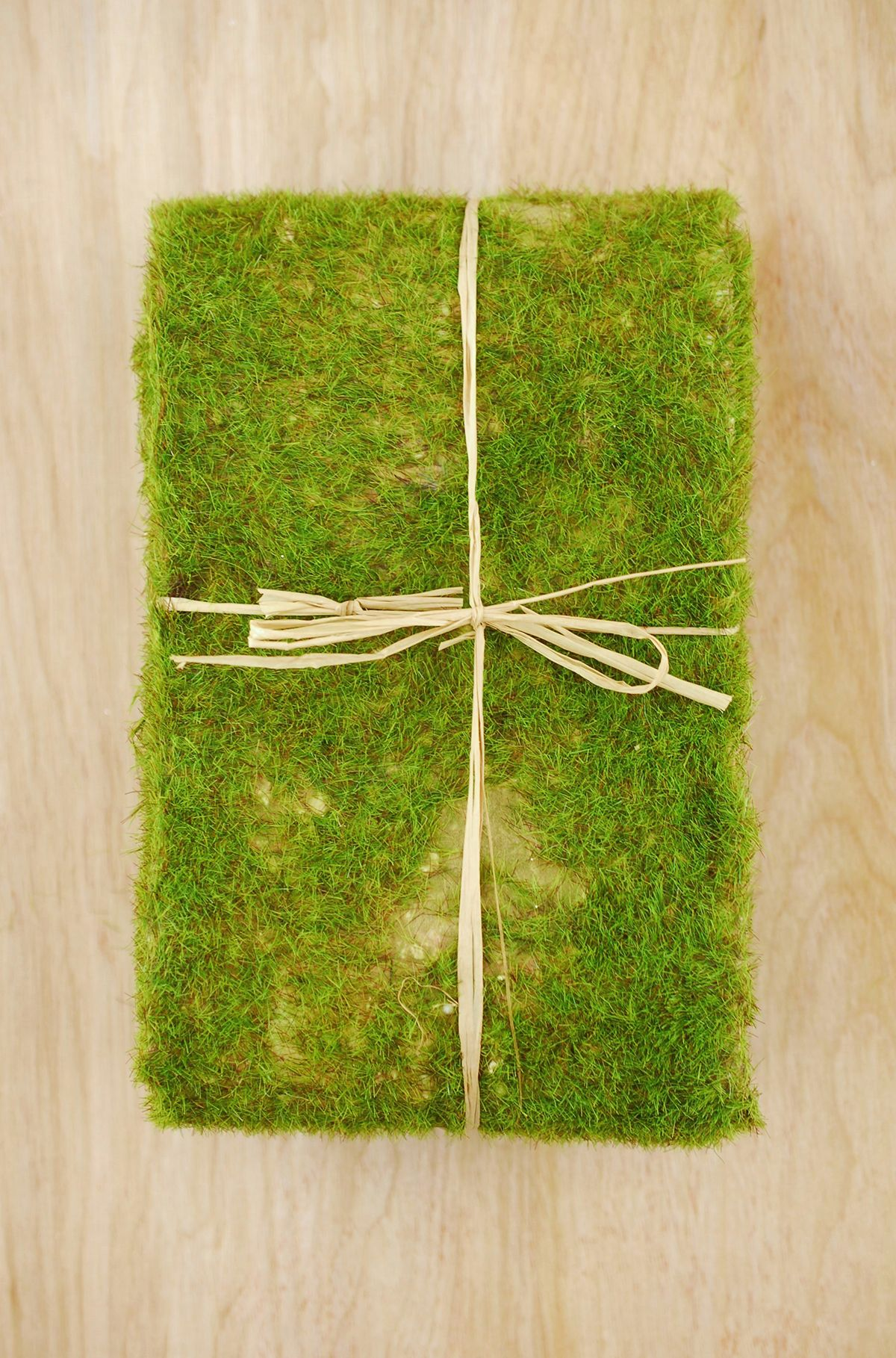 Moss Natural Artificial Save On Crafts Moss Table Runner