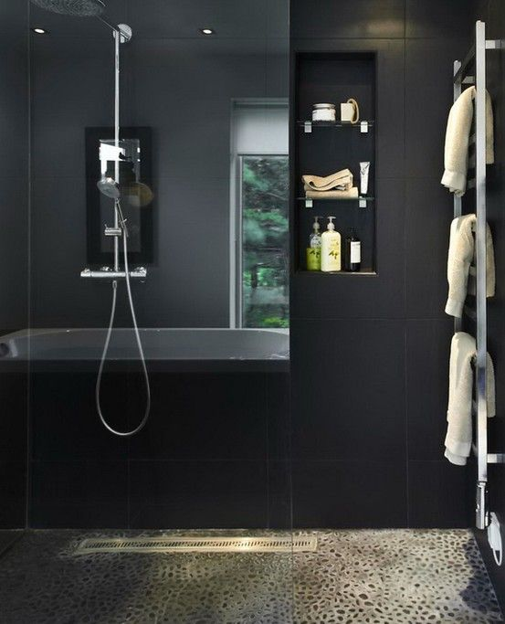 Pin by Ryle Tuvierra on LUXE INTERIORS | Best bathroom ...