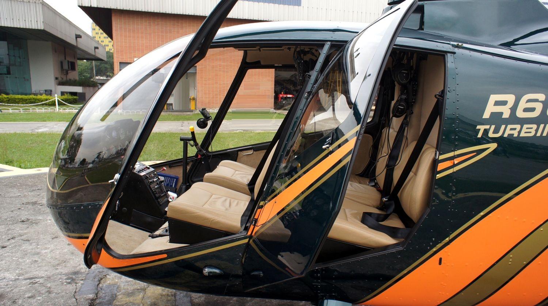 Elicottero R66 : Robinson r for sale in the united states u e