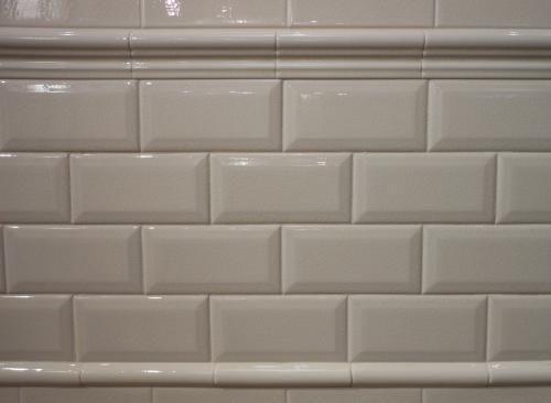 Pin By Sal Gigante On Kitchens Beveled Subway Tile Backsplash Beveled Subway Tile Crackle Tile