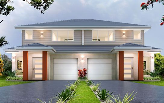 kurmond homes custom home builders sydney showing all duplex designs duplex storey home designs the design building of your home is our passion - Home Builders Designs