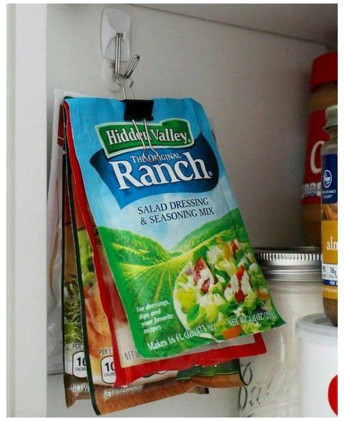 Kitchen storage ideas for small spaces pantries organizations 56 Ideas - Image 19 of 25 #kitchenstorageorganization