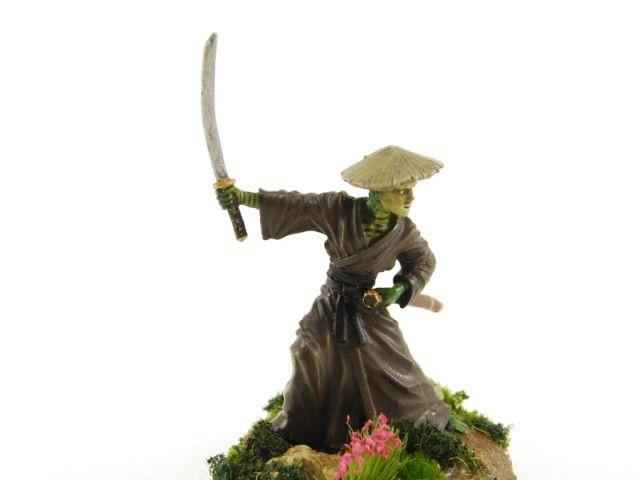 Nagaji, custom conversion | Major Objective Games ...  Nagaji, custom ...