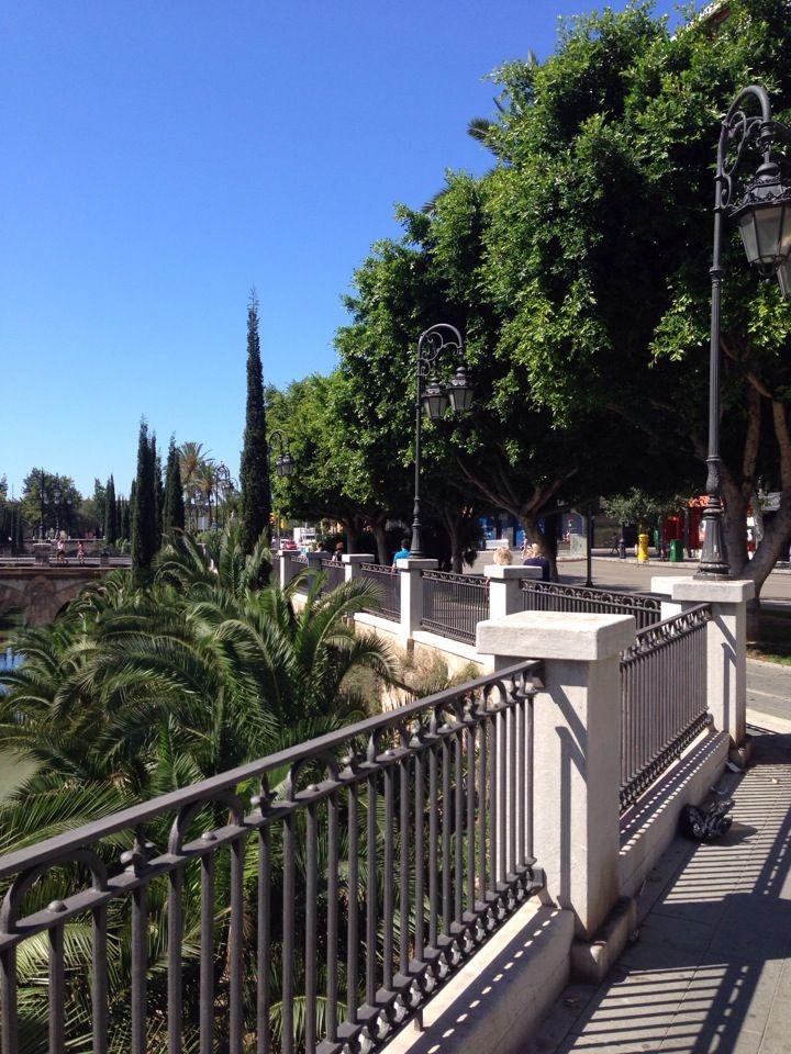 Palma en Islas Baleares