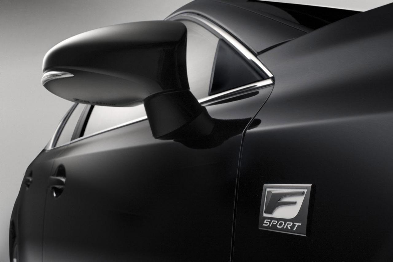 2012 Lexus CT 200h FSport Lexus, Steel