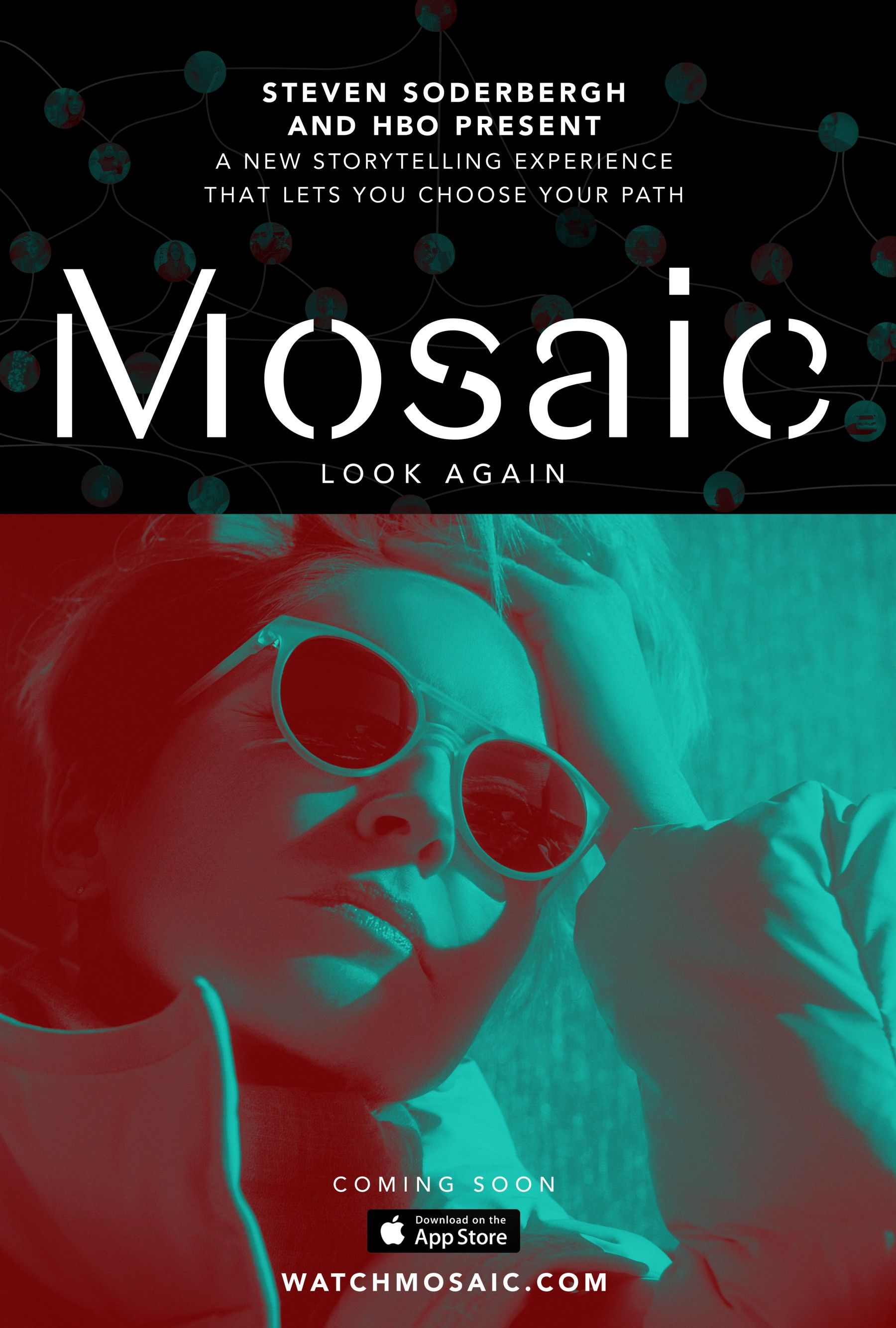Mosaic Trailer And App Innovative And Geeky Yet To Be Launched