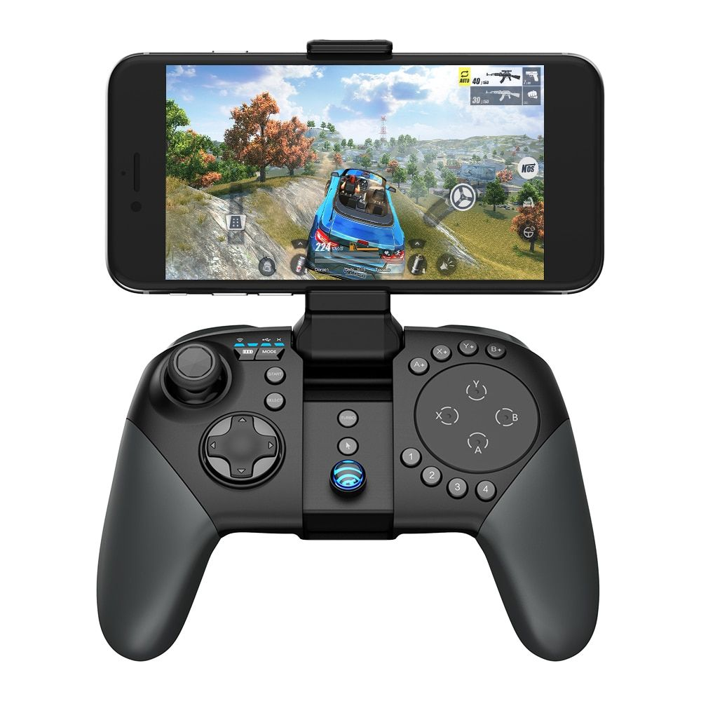 Gamesir G5 Trackpad And Customizable Fire Buttons Moba Fps Pubg