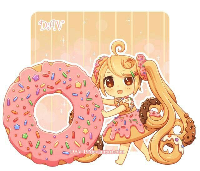 Donets girl