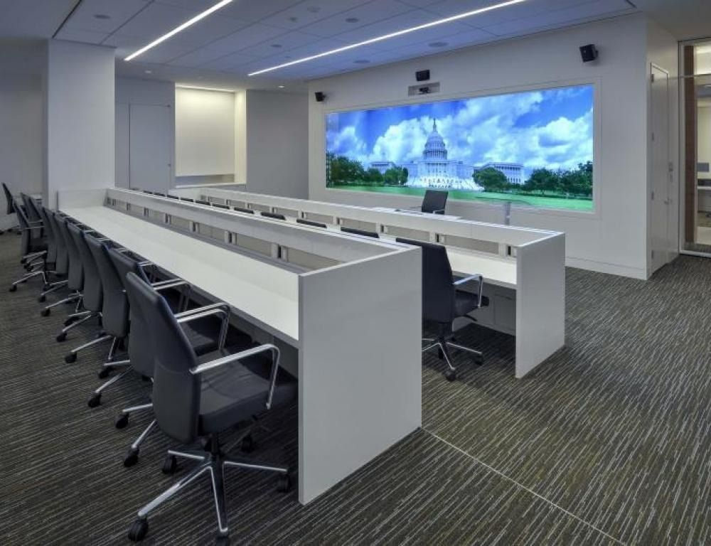 Virginia Tech Executive Briefing Center Home Virginia Tech Modern Technology
