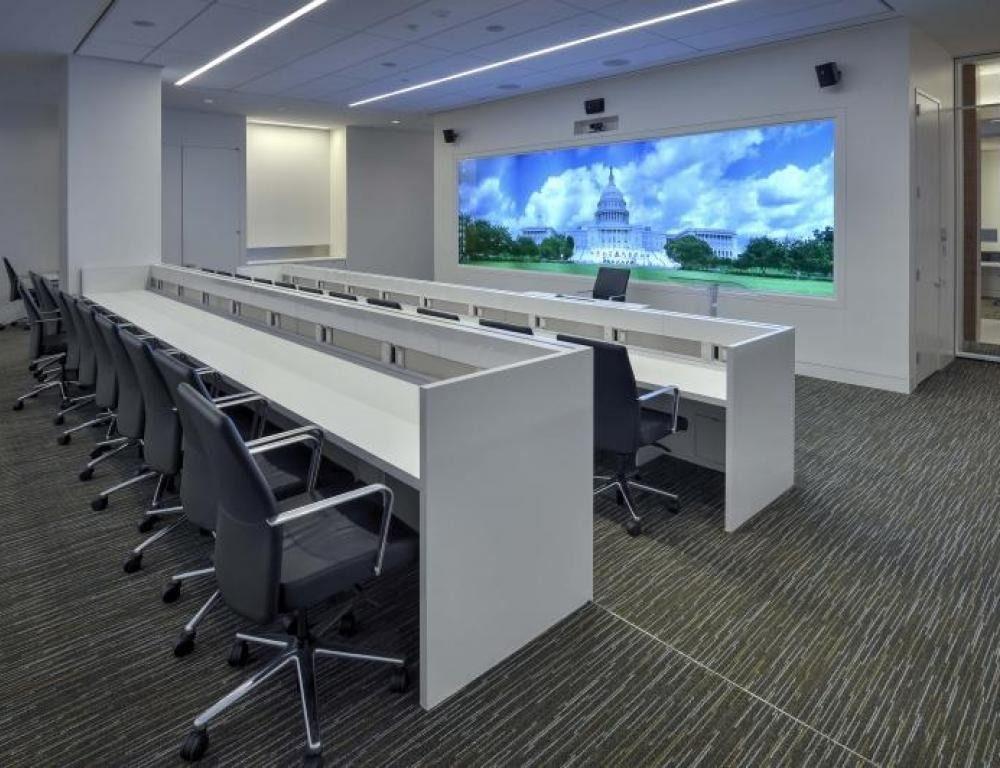 Virginia Tech Executive Briefing Center Home Virginia Tech Modern Technology