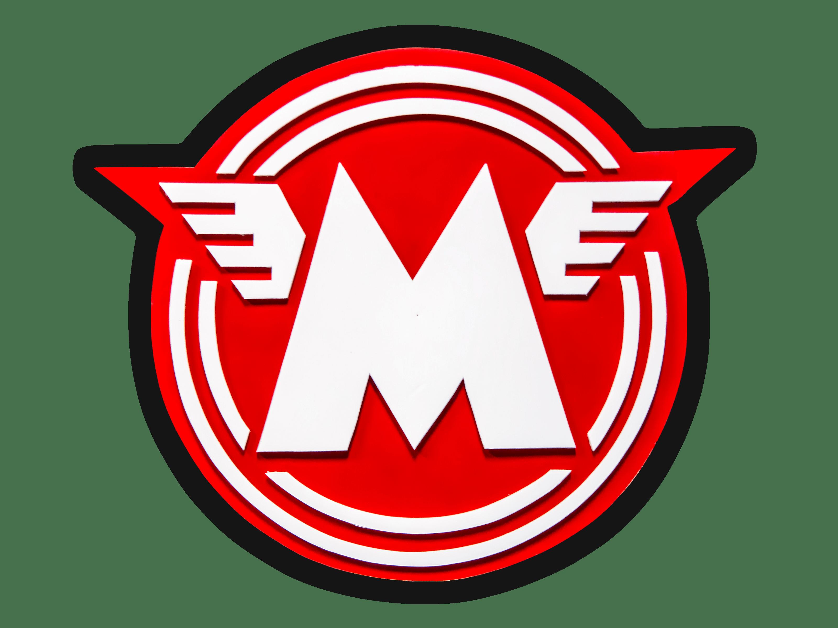 Logo honda rouge - Matchless Motorcycles Logo