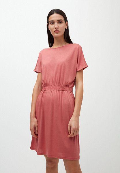 ARMEDANGELS Tadinaa - Damen Kleid Aus Tencel Lyocell Mix