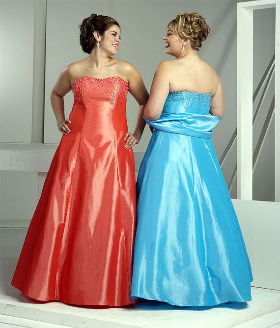 Prom Dresses Aurora