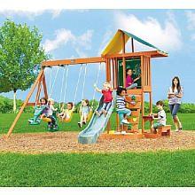 Swing set toys r us | Backyard toys, Backyard play, Big ...