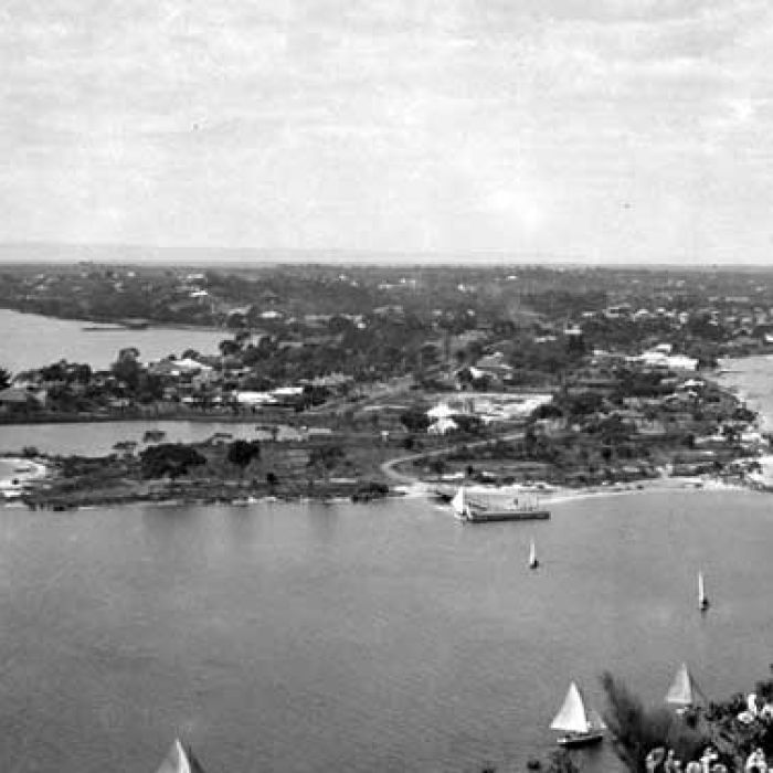 How South Perth grew from its market garden origins | Perth