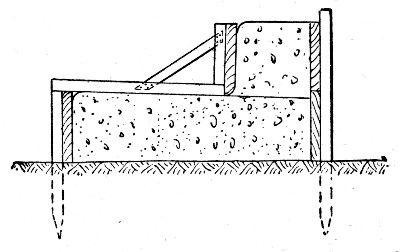 Concrete Curb Form Rena Shinestar Co