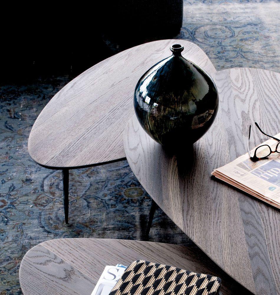 Marie S Corner Couchtisch Pebble S Eiche Couchtisch Design Tisch Tisch