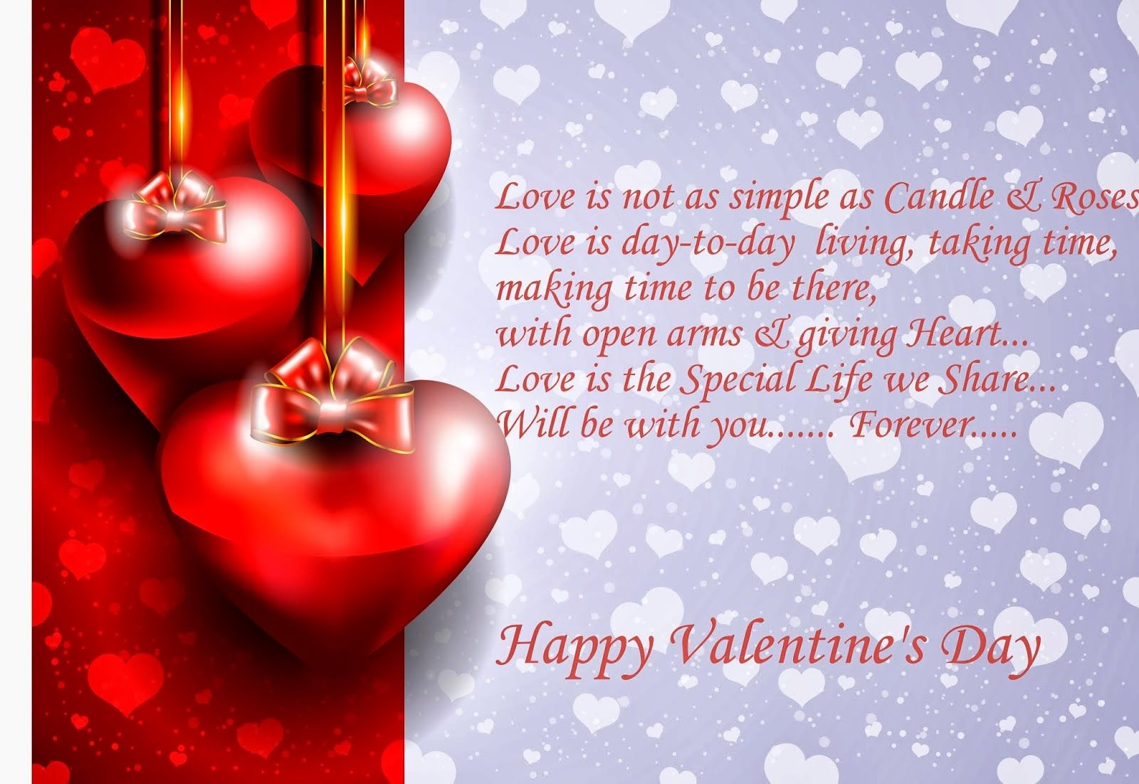 2015 happy valentines day greetings hd wallpaper quotes 2015 happy valentines day greetings hd wallpaper m4hsunfo Images