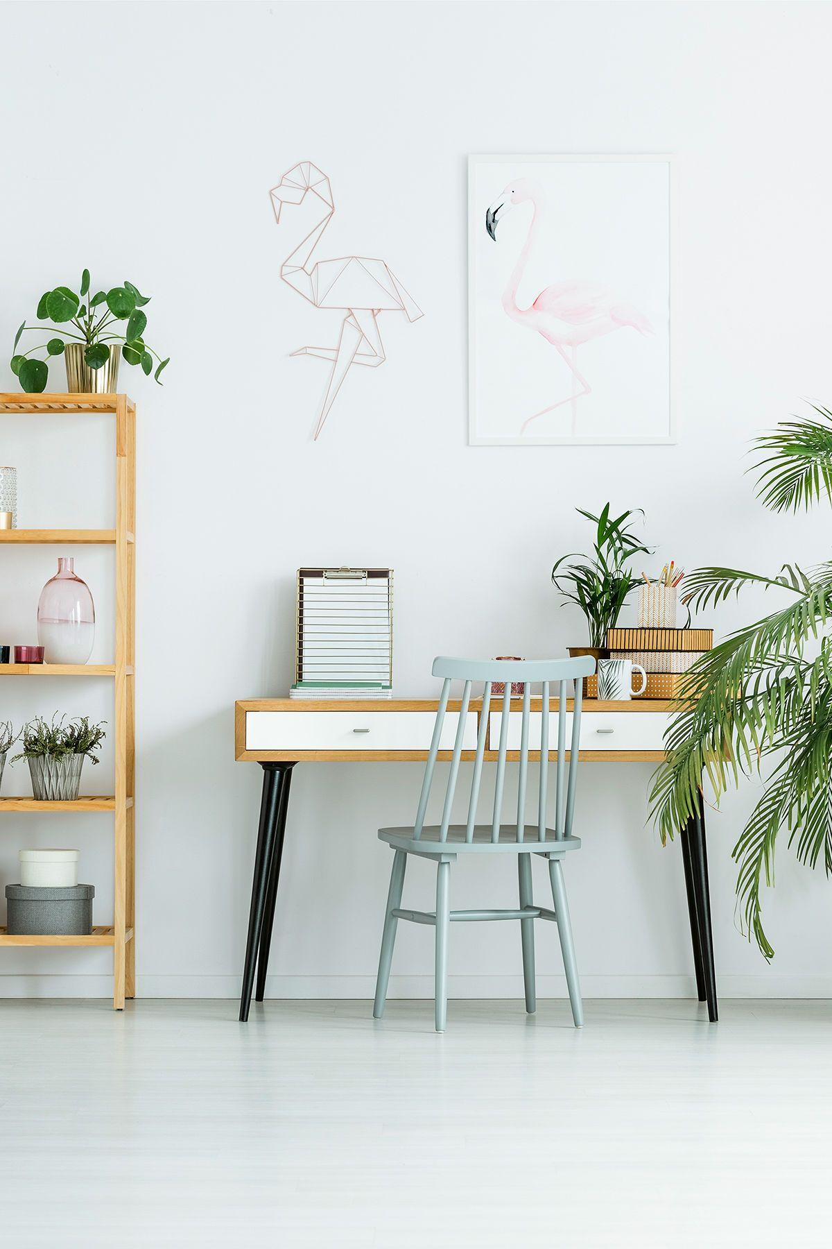 Arbeitszimmer einrichten: 10 Tipps und Ideen   Glamour