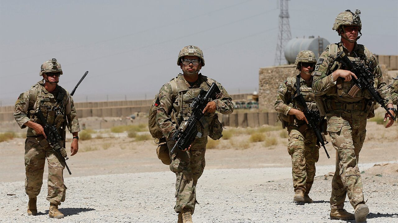 Multiple Us Casualties In Afghanistan After Attack During Military