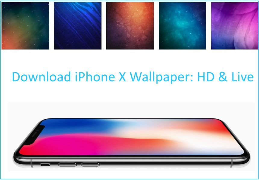 Download Live Wallpaper For Iphone X Best Hd Dynamic Wallpaper