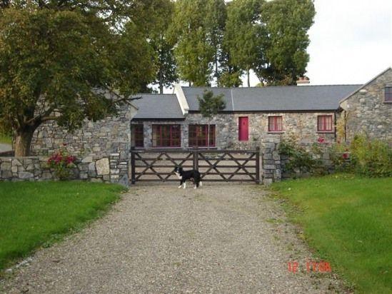 3 bedroom cottage rental in ballinasloe county galway ireland
