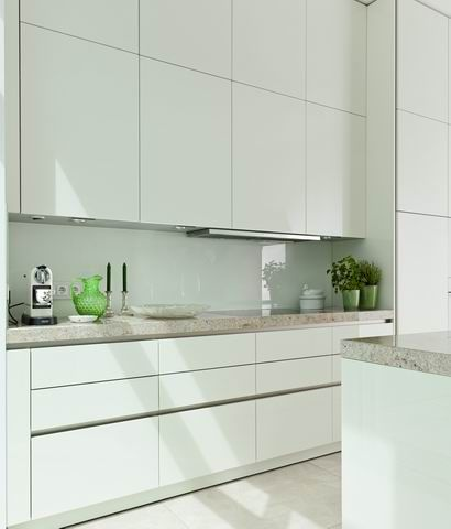 German Kitchen LLC - WARENDORF Kitchens - Handle Less Design - warendorf küchen preise