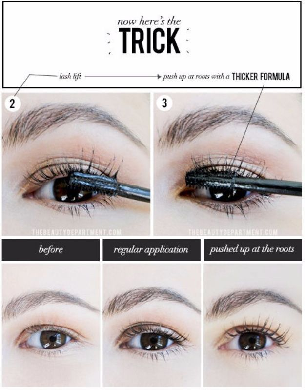 34 Makeup Tutorials For Small Eyes Makeup For Small Eyes