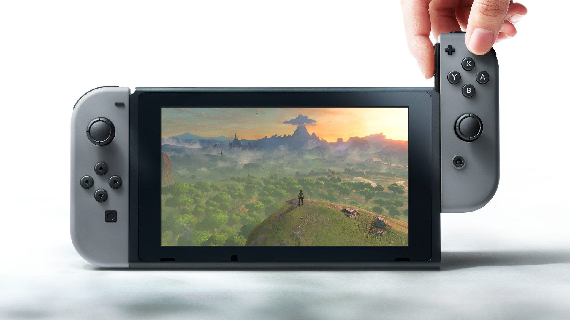 Nintendo Switch Save Data Storage Internal Only, microSD Not Sharable - http://techraptor.net/content/nintendo-switch-save-data-storage-internal-microsd-not-sharable   Gaming, Gaming News