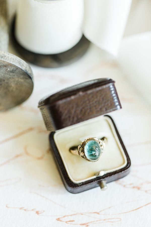 Engagement Rings 2017 2018 Beautiful Vintage Ring Www Stylemepretty Photography Cly By