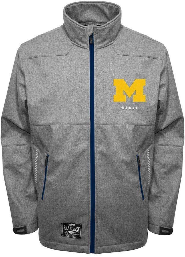 Franchise Club Men's Franchise Club Michigan Wolverines