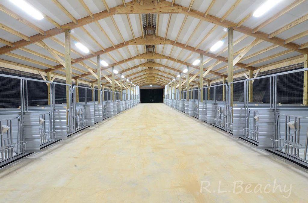 Sturdy Built Calf Barns Google Search Pets Barn