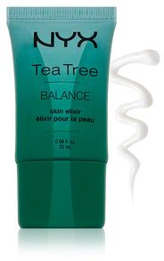 Skin Elixir - Balance Tea Tree