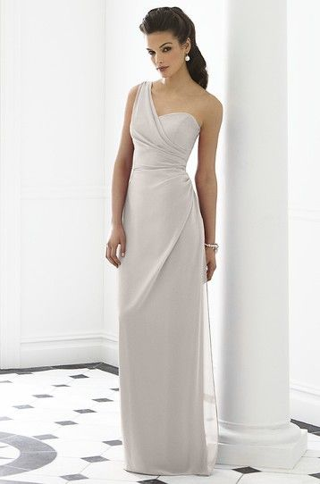 After Six 6646 Bridesmaid Dress | Weddington Way: Currently on sale ...