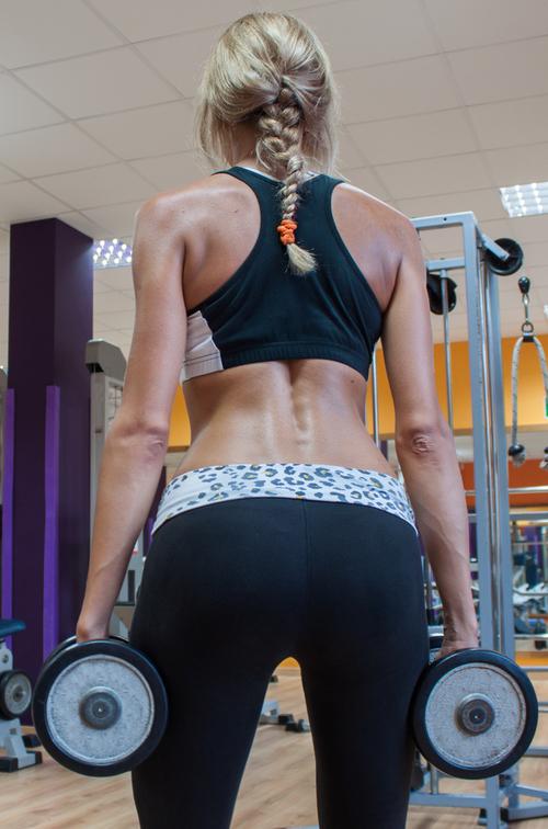 Being | Πρώτη προπόνηση; Γύμνασε όλο το σώμα σου με 8 ασκήσεις ☺ ✿