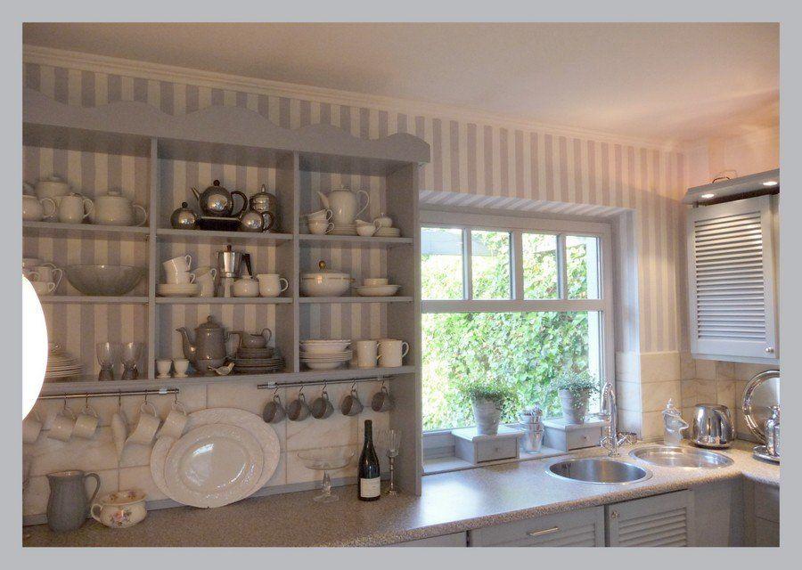 Wonderful Küche: Unsere Selbstgebaute Küche   Carlotta´s Refugium   Zimmerschau