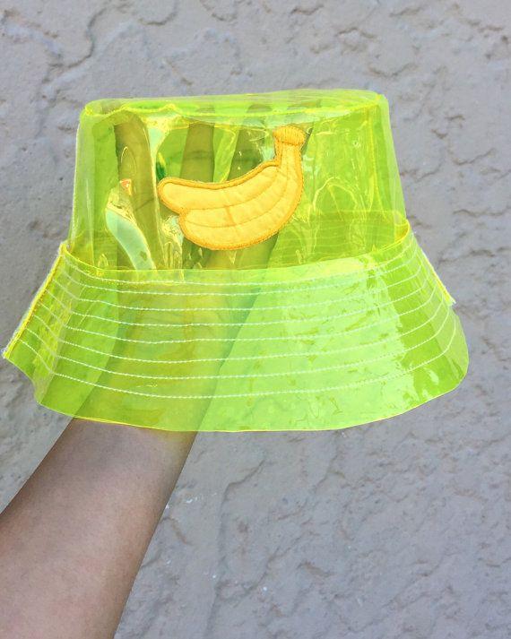 c61ae5e7b88 Banana bucket hat