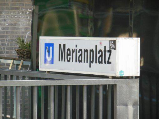 Heimatliebe Frankfut am Main Berger Straße Frankfurt