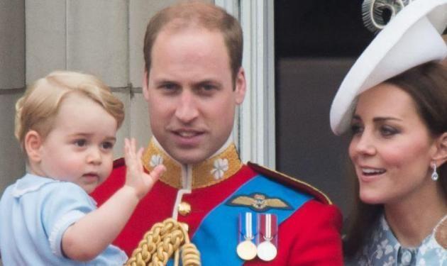 Μετά τον Ryan Gosling και την Κaty Perry, έχει σωσία και ο μελλοντικός βασιλιάς της Αγγλίας