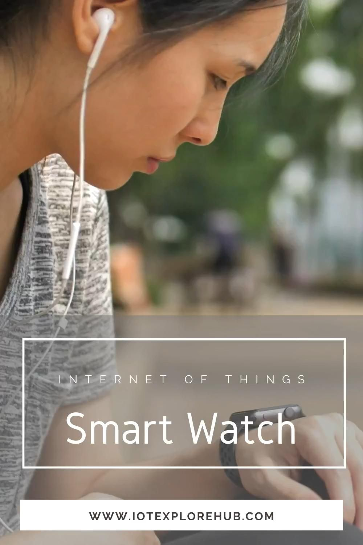 Smart Watch -   fitness Tracker budget
